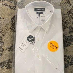 New White extra slim IMK long sleeve